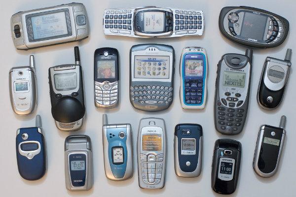 نوکيا در سال 2016 حدود 35 ميليون موبايل غير هوشمند را وارد بازار کرده است