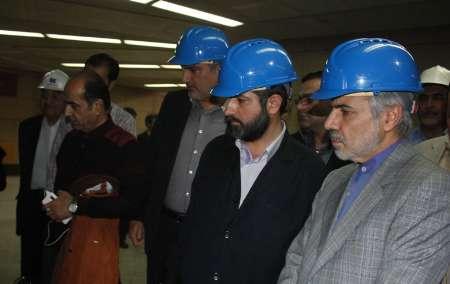نوبخت: دولت 600 ميليارد ريال اعتبار به متروي اهواز اختصاص داد
