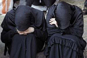 تجاوز وحشیانه داعش به زن و دختر مسیحی