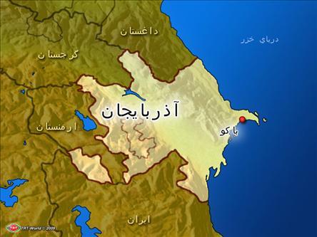 دین و مذهب در جمهوری آذربایجان