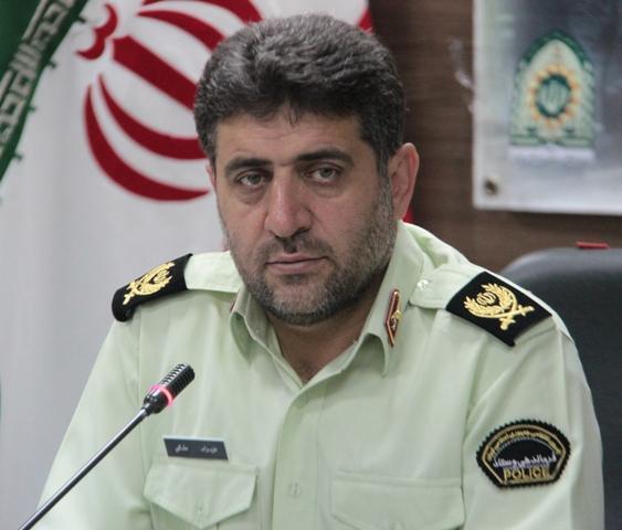 کشف 700 کیلوگرم مواد مخدر در آب های جنوبی استان بوشهر