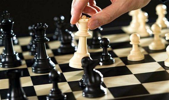 رقابت شطرنج بازان خراسان شمالی در جام اترک