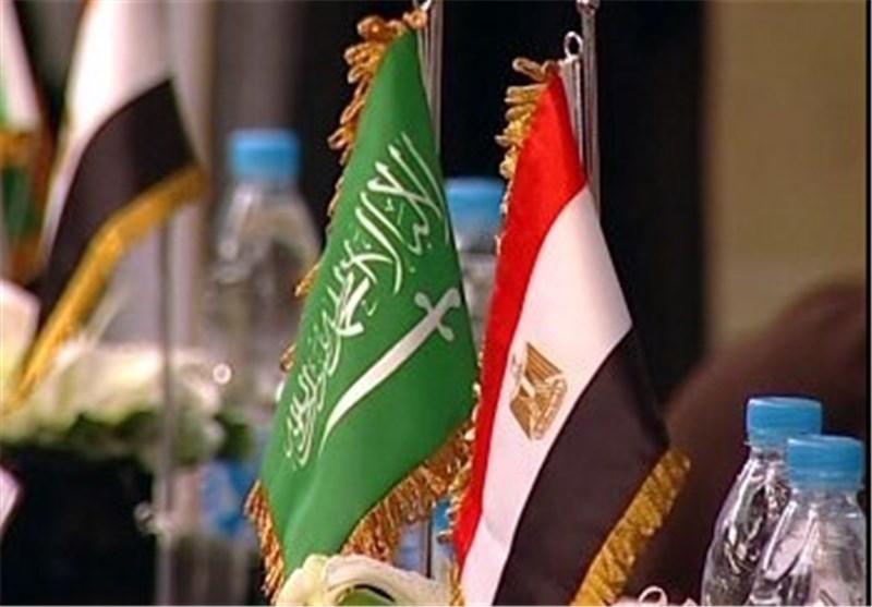 شکايت عربستان از مصر