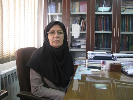 دکتر ژیلا سجادی